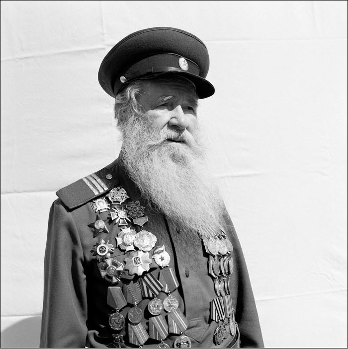 Veterans Of The Great Patriotic War 15