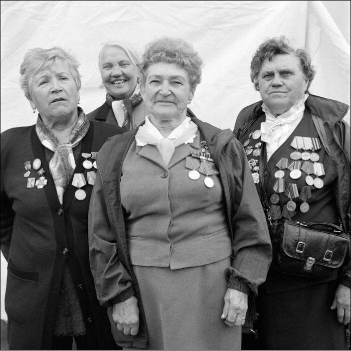 Veterans Of The Great Patriotic War 16