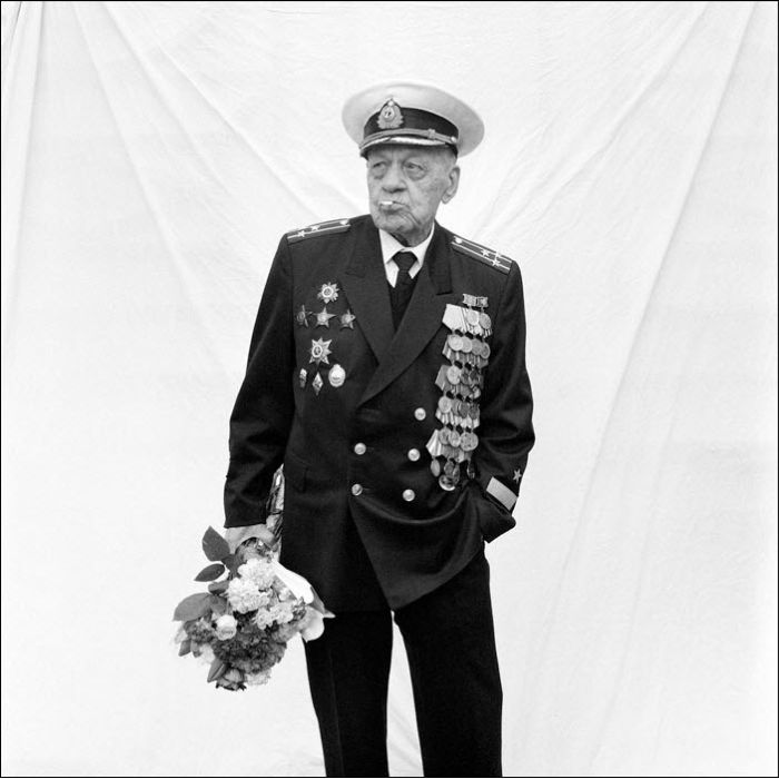 Veterans Of The Great Patriotic War 17