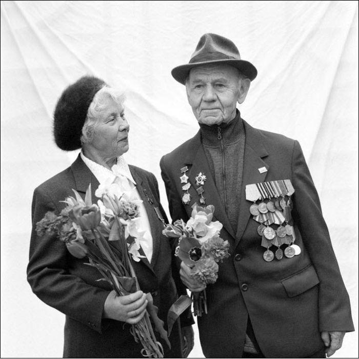 Veterans Of The Great Patriotic War 18