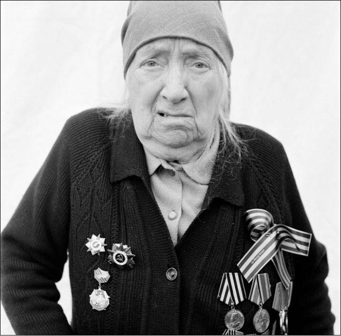 Veterans Of The Great Patriotic War 19