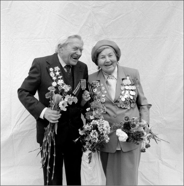 Veterans Of The Great Patriotic War 2