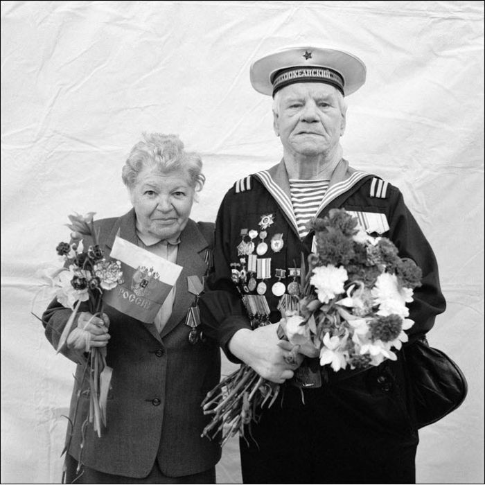 Veterans Of The Great Patriotic War 3