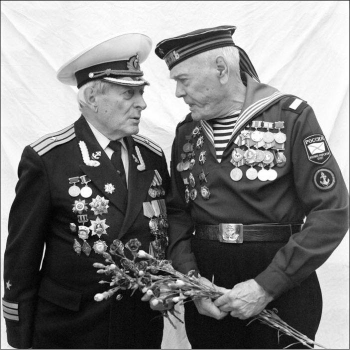 Veterans Of The Great Patriotic War 5