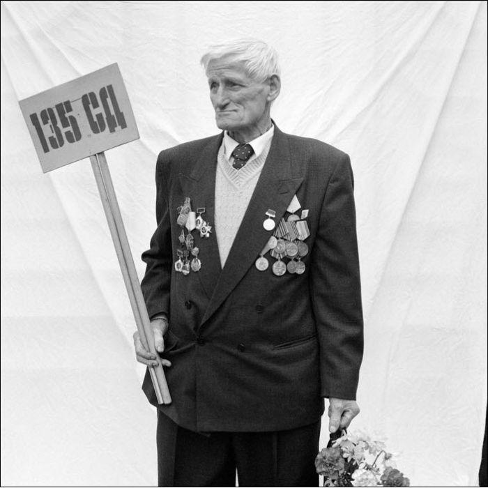 Veterans Of The Great Patriotic War 6