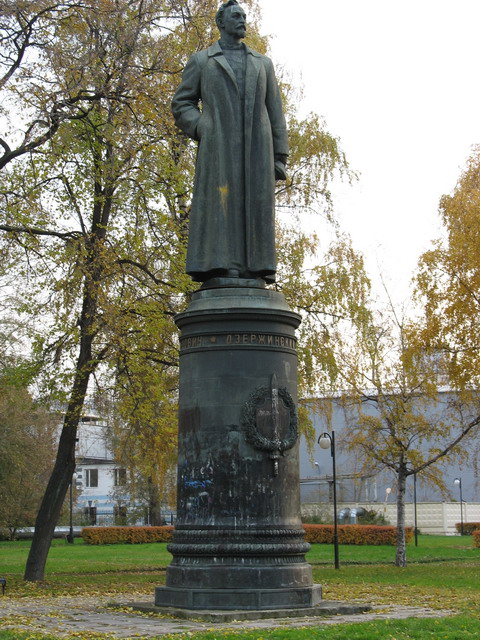 soviet era victims monument 5