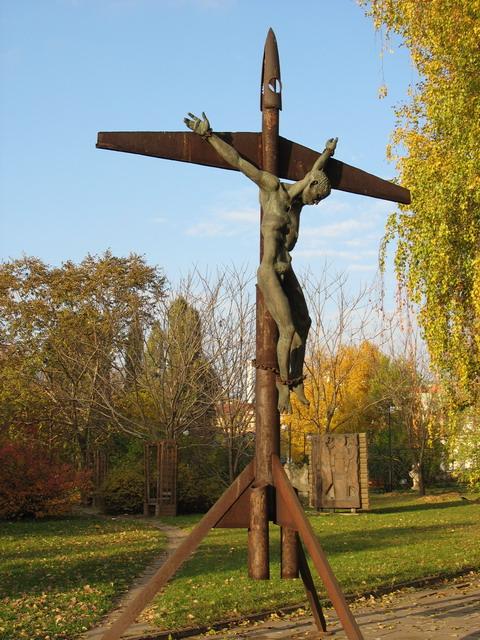 soviet era victims monument 8