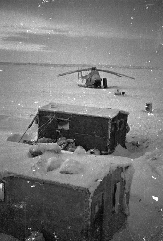 Russian Vintage Polar Photos 3