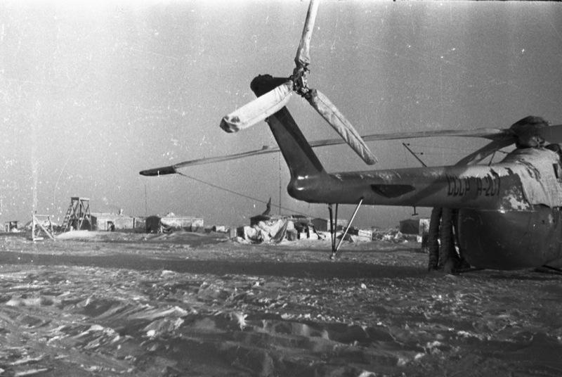 Russian Vintage Polar Photos 4