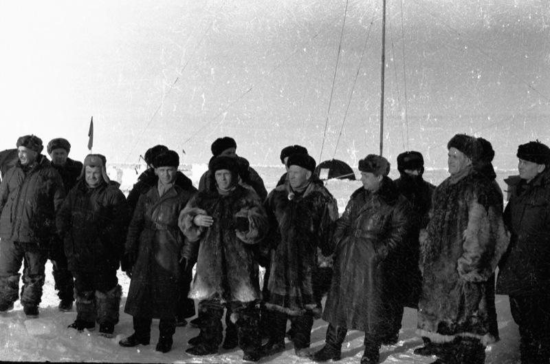 Russian Vintage Polar Photos 5