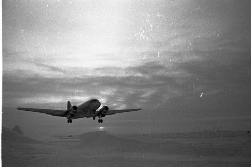 Russian Vintage Polar Photos 6