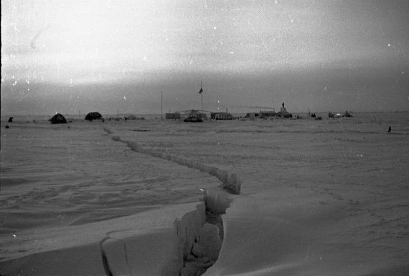 Russian Vintage Polar Photos 7