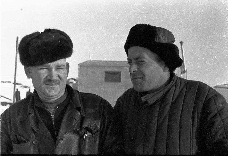 Russian Vintage Polar Photos 8