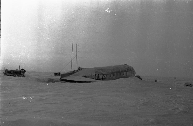 Russian Vintage Polar Photos 10