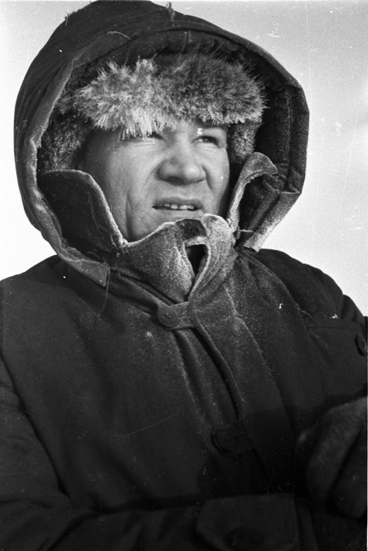 Russian Vintage Polar Photos 13