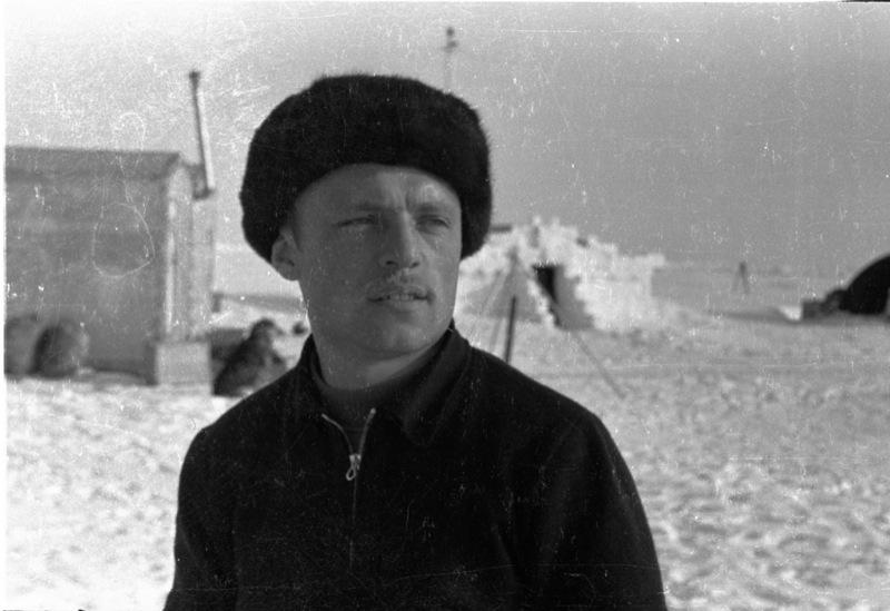 Russian Vintage Polar Photos 14