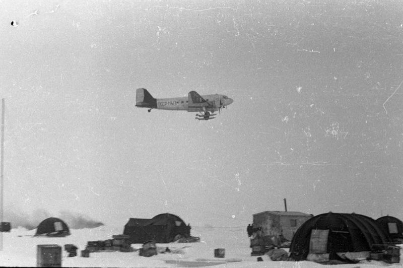 Russian Vintage Polar Photos 22