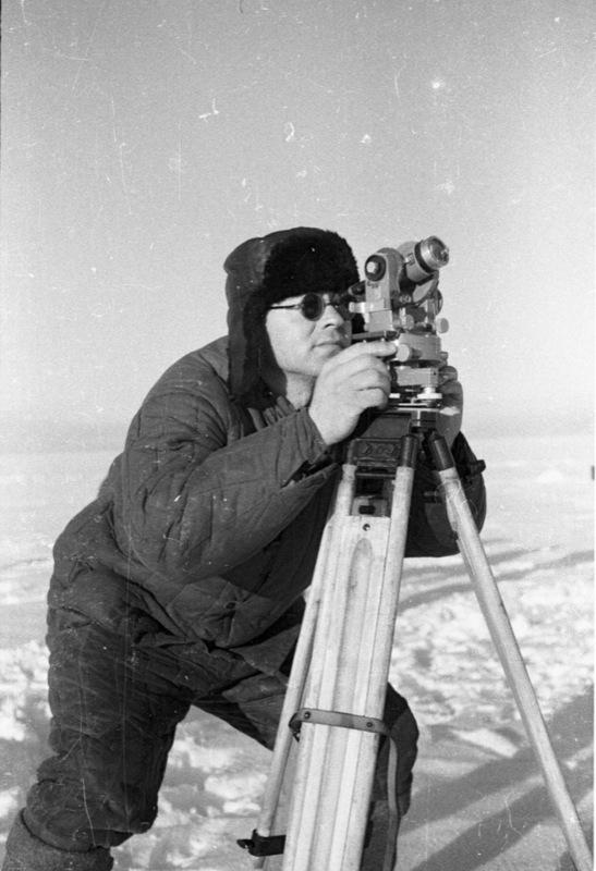 Russian Vintage Polar Photos 24