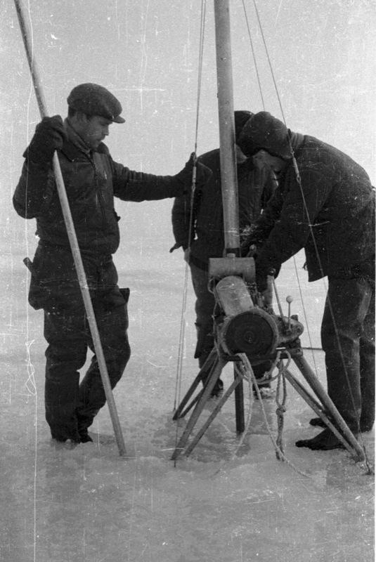 Russian Vintage Polar Photos 28
