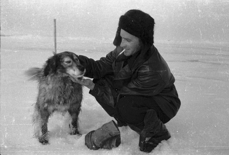 Russian Vintage Polar Photos 29