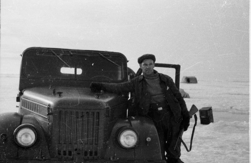 Russian Vintage Polar Photos 30