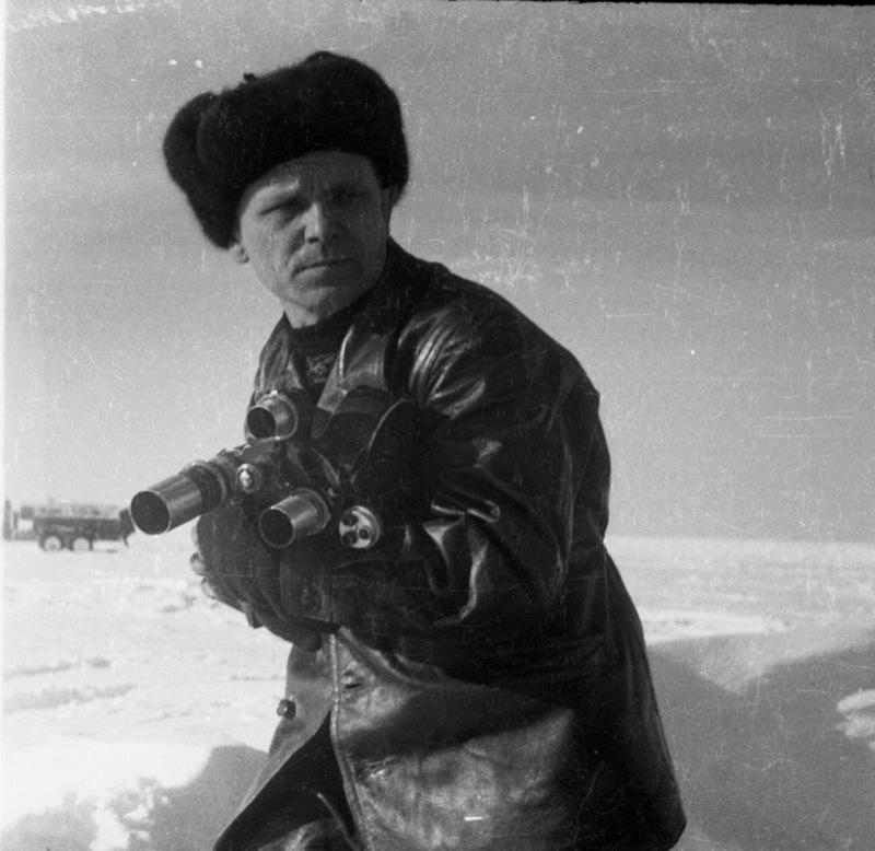 Russian Vintage Polar Photos 33