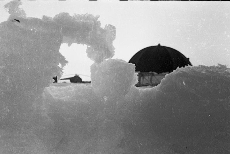 Russian Vintage Polar Photos 34