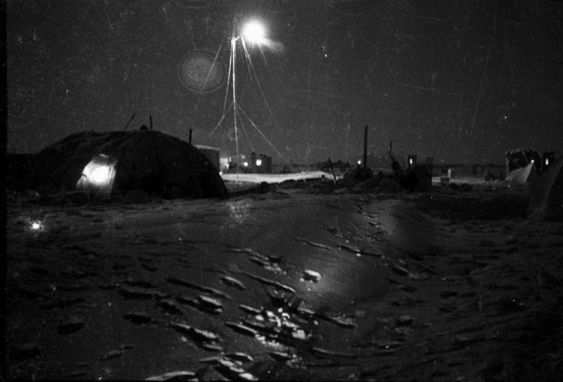 Russian Vintage Polar Photos 36