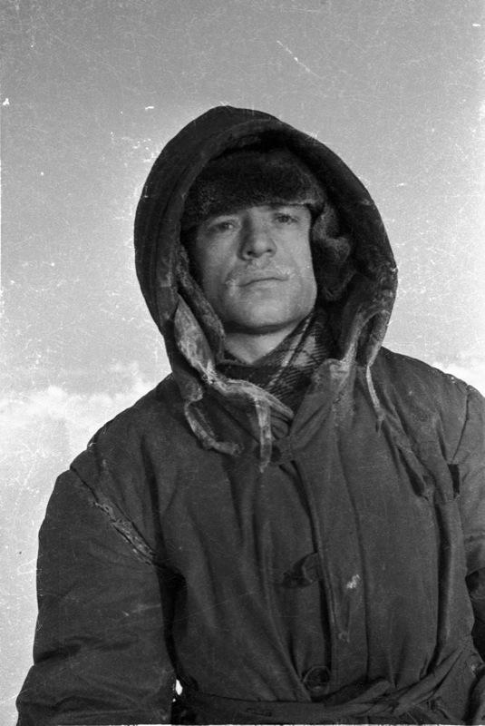 Russian Vintage Polar Photos 48