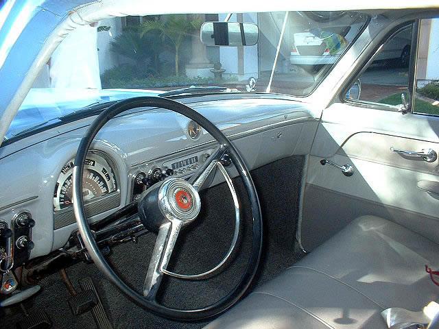 Russian car volga looks like Ford 12