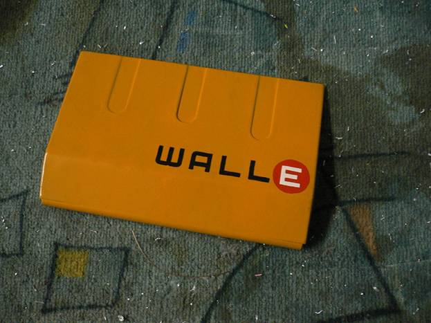 Russian Wall-E case mod 101