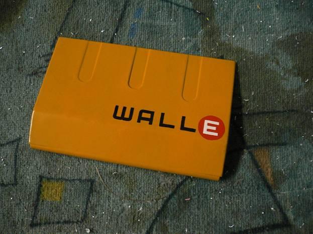 Russian Wall-E case mod 101