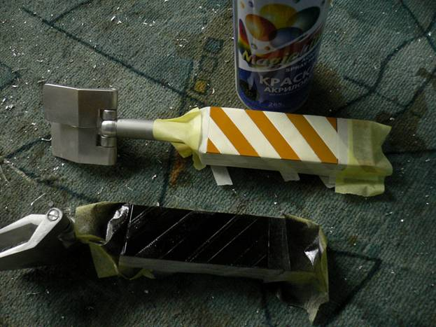 Russian Wall-E case mod 79