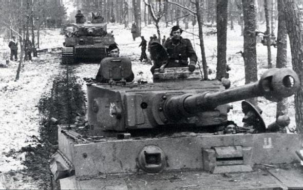 Russian troops at wold war 2 39