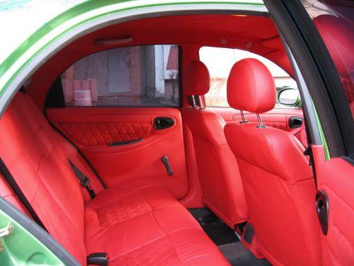 Watermelon car in Ukraine, Russia 4