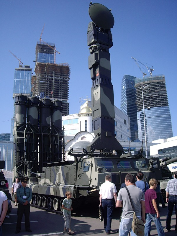 Russian Weapons 12