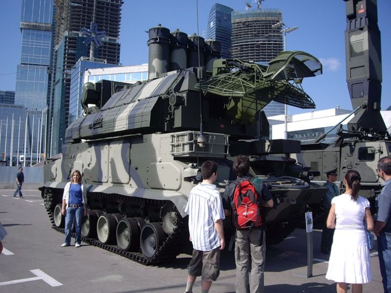Russian Weapons 13