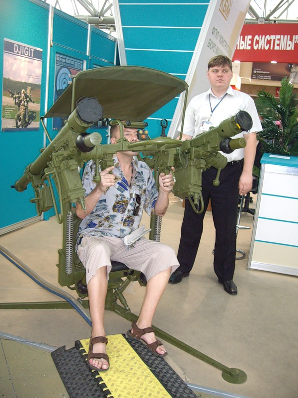 Russian Weapons 24