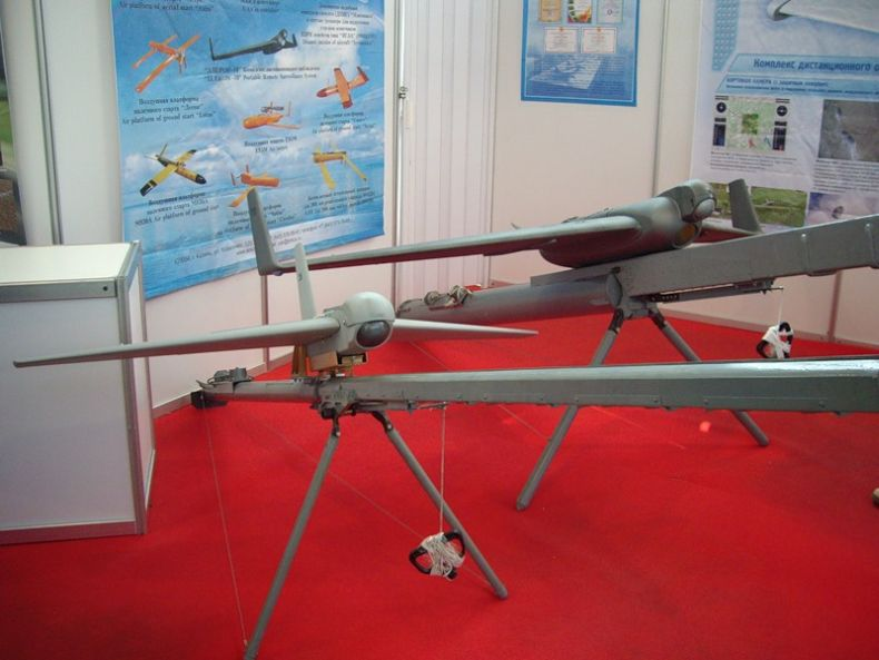 Russian Weapons 28