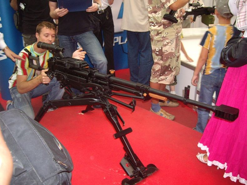 Russian Weapons 30