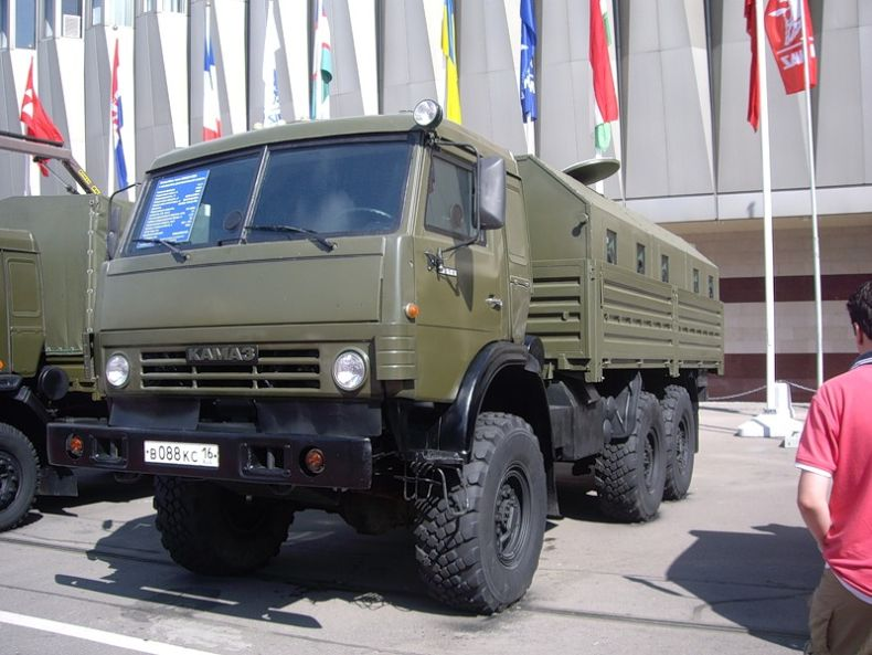 Russian Weapons 35