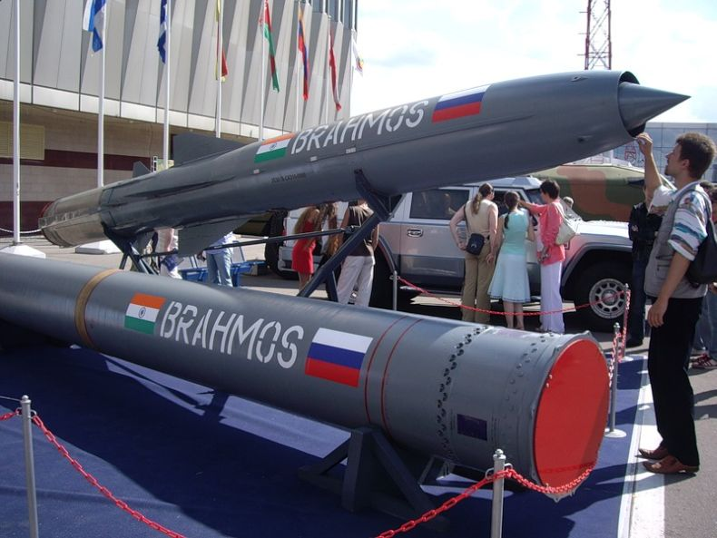Russian Weapons 36