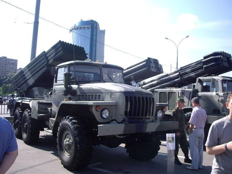 Russian Weapons 8