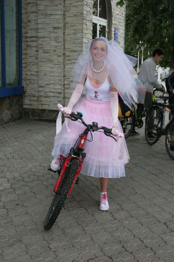 bicycle weddings 8