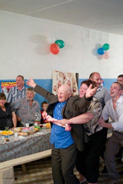 Russian wedding 14
