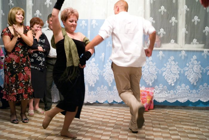 Russian wedding 19