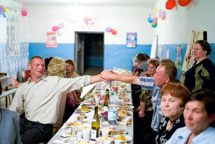 Russian wedding 20