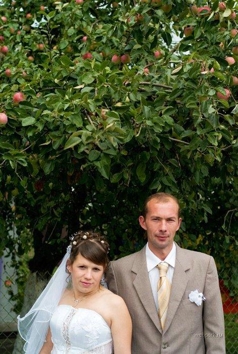 Russian wedding 3