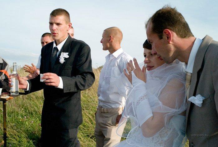 Russian wedding 5