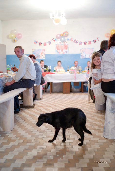 Russian wedding 9